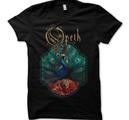 OPETH - T-SHIRT, SORCERESS