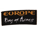 EUROPE - PATCH, BOB LOGO