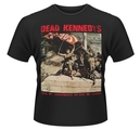 DEAD KENNEDYS - T-SHIRT, CONVENIENCE OR DEATH