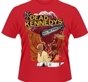 DEAD KENNEDYS - T-SHIRT, KILL THE POOR