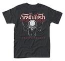 DEATHWISH - T-SHIRT, DEMON PREACHER