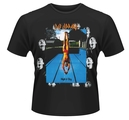 DEF LEPPARD - T-SHIRT, HIGH AND DRY