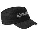 BEHEMOTH - ARMY CAP, LOGO ARMY CAP