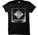 DEGREED - T-SHIRT, DEGREED