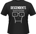 DESCENDENTS - T-SHIRT, MILO