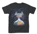 DIAMOND HEAD - T-SHIRT, LIGHTNING