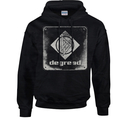 DEGREED - HOODIE, DEGREED