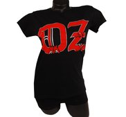 OZ - LADY T-SHIRT, LOGO