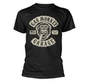 GAS MONKEY GARAGE - T-SHIRT, GAS MONKEY PATCH