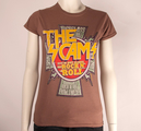 THE SCAMS - GIRLIE, IRON CROSS