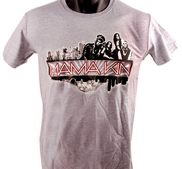 T-SHIRT - SPORTS GREY, CITY
