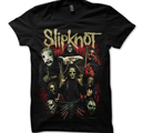 SLIPKNOT - T-SHIRT, COME PLAY DYING