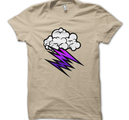 HELLACOPTERS - T-SHIRT, PAYIN CLOUD (SAND)
