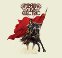 IMPERIAL STATE ELECTRIC - POP WAR (CD)