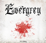 EVERGREY - WRONG (CDS)