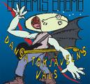 ABRAMIS BRAMA - DANSA TOKJÄVELNS VALS (CD)