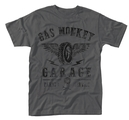 GAS MONKEY GARAGE - T-SHIRT, TYRES PARTS SERVICE