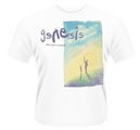 GENESIS - T-SHIRT, WE CAN'T DANCE