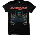 EUROPE - T-SHIRT, 1ST ALBUM , 2013 EDT.