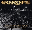 EUROPE - LIVE AT SWEDEN ROCK, 30TH ANNIV. SHOW (2CD)