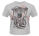 PARKWAY DRIVE - T-SHIRT, ELECTRIC SHORTS