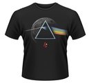 PINK FLOYD - T-SHIRT, DARK SIDE 40 YRS
