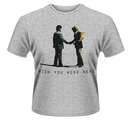 PINK FLOYD - T-SHIRT, WISH YOU WERE HERE