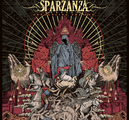SPARZANZA -  ANNOUNCING THE END (2-LP)