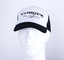 EUROPE - TRUCKER CAP, BOB LOGO