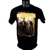 HANOI ROCKS - T-SHIRT, FOREST