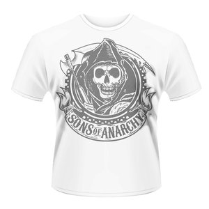SONS OF ANARCHY - T-SHIRT, REAPER