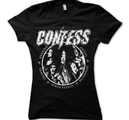 CONFESS - GIRLIE, FACES