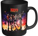 KISS - MUG, DESTROYER