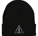 HARRY POTTER - HAT, DEATHLY HALLOWS