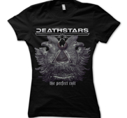 DEATHSTARS - GIRLIE, THE PERFECT CULT COVER