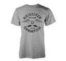 HARRY POTTER - T-SHIRT, QUIDDITCH CHAMPION
