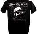 CONCRETE SOCIETY - T-SHIRT, DIESEL