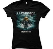 DEATHSTARS - GIRLIE, TPC OCEAN (LIM. EDT.)