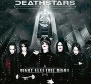 DEATHSTARS - NIGHT ELECTRIC NIGHT (CD)