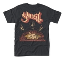GHOST - T-SHIRT, INFESTISSUMAM
