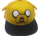 ADVENTURE TIME - BASEBALL HATS, JAKE