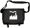 FACTORY 251 - MESSENGER BAG, FACTORY