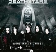 DEATHSTARS - NIGHT ELECTRIC NIGHT (GATEFOLD PICTURE LP)