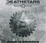 DEATHSTARS - DECADE OF DEBAUCHERY (CD)