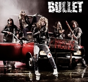 BULLET - HIGHWAY PIRATES (CD)