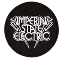 IMPERIAL STATE ELECTRIC - PATCH