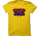 IMPERIAL STATE ELECTRIC - T-SHIRT, SUNBURST II