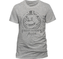 FIVE NIGHTS AT FREDDYS - T-SHIRT, PIZZA