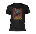 QUEENS OF THE STONE AGE - T-SHIRT, CANYON