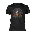 QUEENS OF THE STONE AGE - T-SHIRT, CHALICE